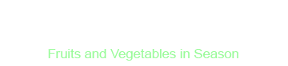Logo, Pruitt's Farm, Vegetable Farm in Cornelius, OR